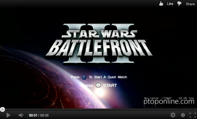 Star Wars Battlefront I, II, III: «Красный свет» для Star Wars: Battlefront 3