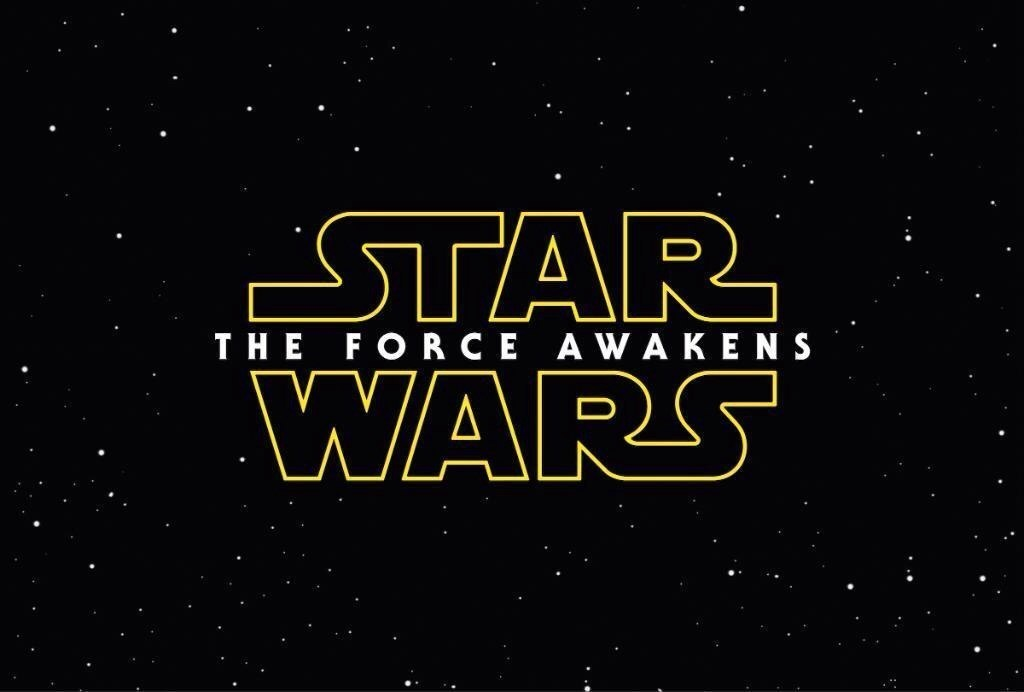 Star Wars. Episode VII. The Force Awakens!!!