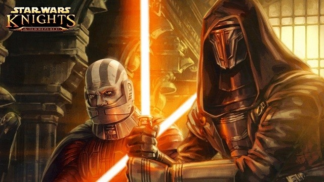 Слух: В разработке находится переиздание Star Wars: Knights of the Old Republic для новых консолей