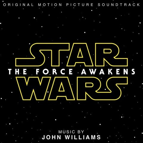 Star Wars: The Force Awakens Soundtrack download