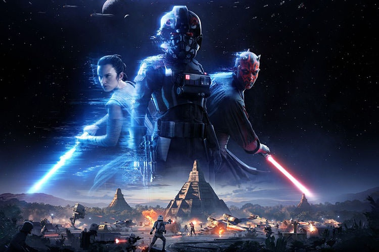 Star Wars Battlefront I, II, III: Star Wars Battlefront II ушла «на золото»