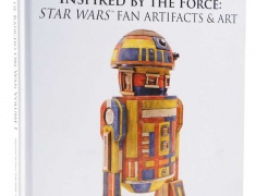 Inspired by the Force: Star Wars Fan Artifacts & Art