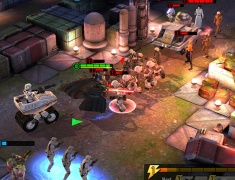 Star Wars: Force Arena вышла на iOS и Android