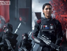 "Об отряде ""Инферно"" из Star Wars: Battlefront 2"
